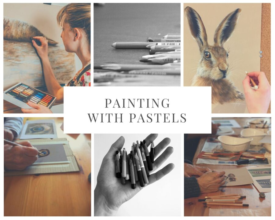 My Top 4 Pastel Pencil Brands for Amazing Drawings