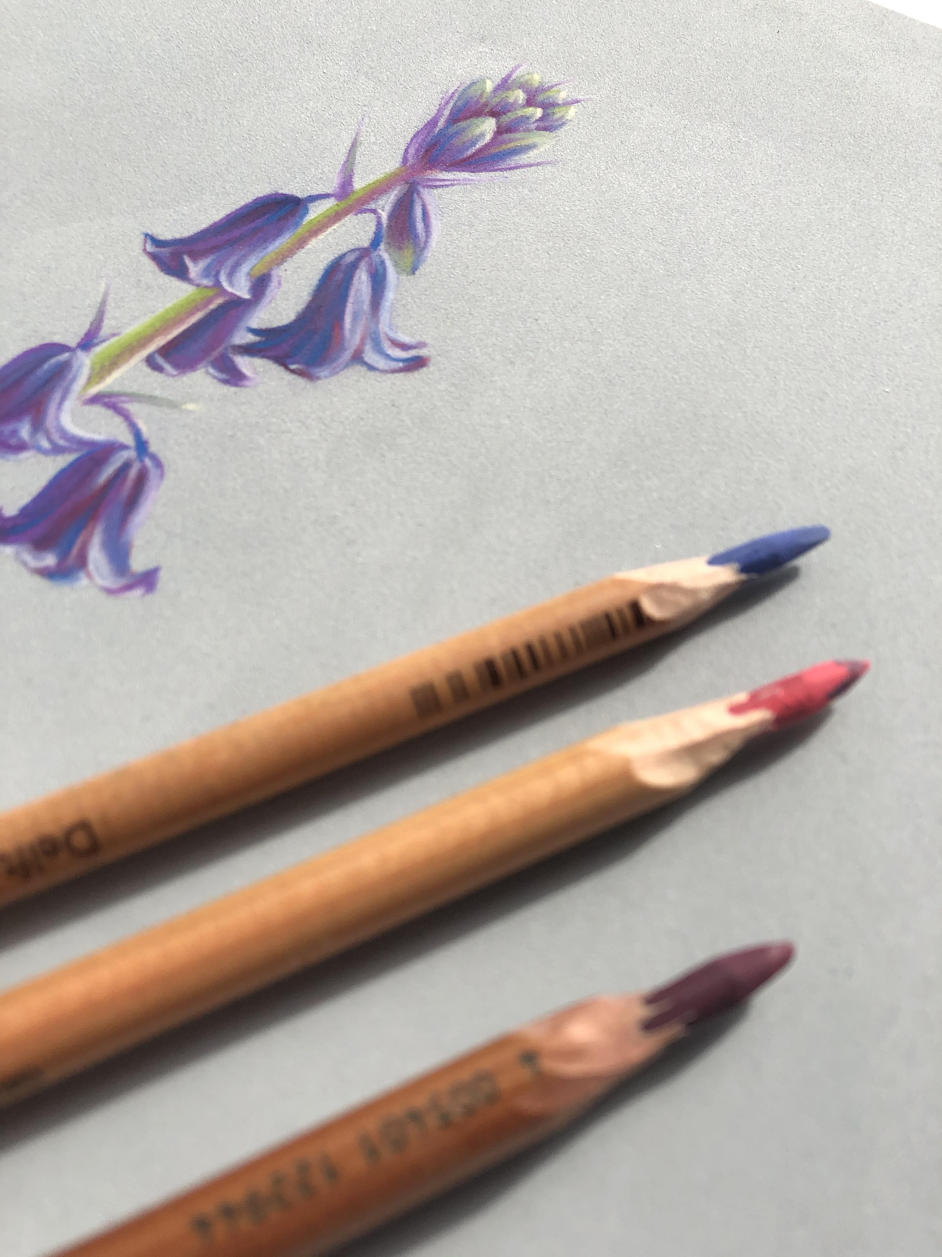 Colour Temperature Made Easy in Art